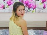 Webcam recorded CarolineMoreno