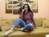Webcam amateur MiaMoreno