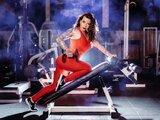 Photos webcam SiennaForbes