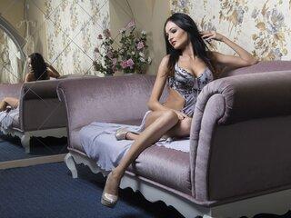 Jasmine webcam CuteIsabelll