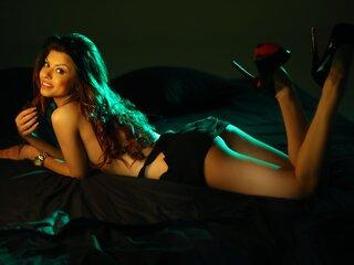 Naked nude LillyAmberLust