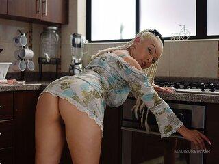 Adult webcam MadisonBecker