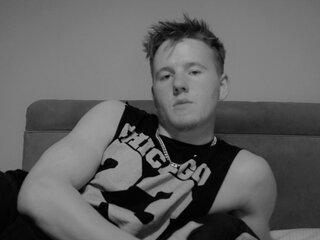Webcam free MuscleTwinkForU
