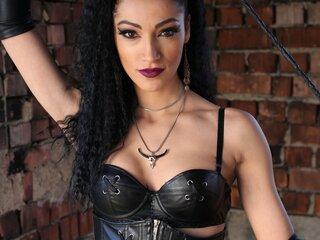 Videos webcam RavenTheQueenX
