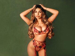 Video naked RebecaDavis
